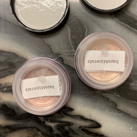 bareMinerals Other - Bare Minerals Radiance Duo